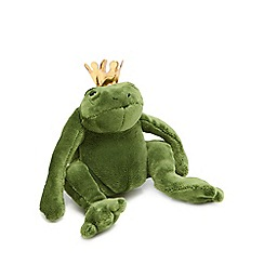 Jellycat - Babies Frederick the Frog toy