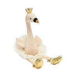 Jellycat - Babies Fancy Swan toy