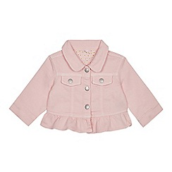 24c5886dd Girls - pink - age 9-12 months - Coats   jackets - Kids