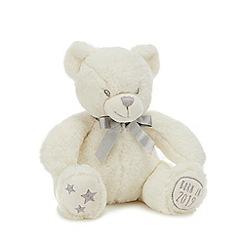bluezoo - White 'Born In 2019' Bear