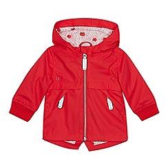 J by Jasper Conran - Baby Girls' Red Jacket