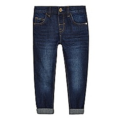bluezoo - Boys' blue mid wash jeans