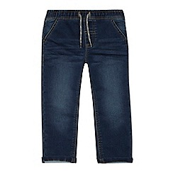 bluezoo - Boys' blue jogger jeans