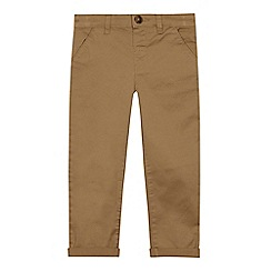 bluezoo - Boys' beige chinos