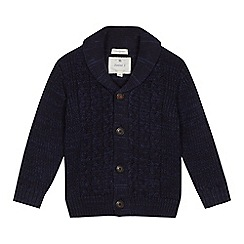 b4f51f0be Baby - blue - J by Jasper Conran - Jumpers & cardigans - Kids ...