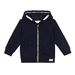 bluezoo - 'Boys' navy sweater
