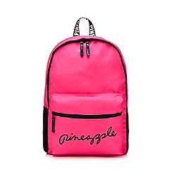 Pineapple - 'Girls' pink backpack