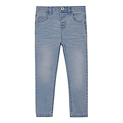 bluezoo - 'Boys' light blue light wash jeans