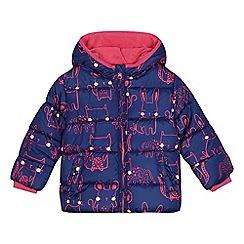 d1628de95925 Girls - multicoloured - Coats   jackets - Kids
