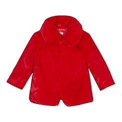 ea2614219 Girls - red - J by Jasper Conran - Coats & jackets - Sale | Debenhams