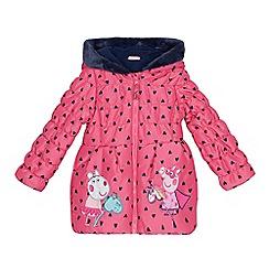 Baby Age 18 24 Months Peppa Pig Coats Jackets Kids Debenhams