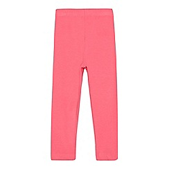 bluezoo - Girls' pink leggings
