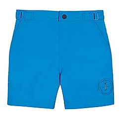 J by Jasper Conran - 'Boys' blue swim shorts