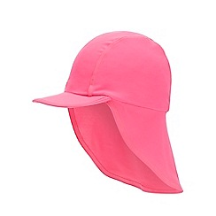 bluezoo - Girls' Pink Keppi Hat
