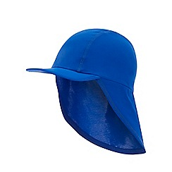 bluezoo - Boys' Blue Keppi Hat