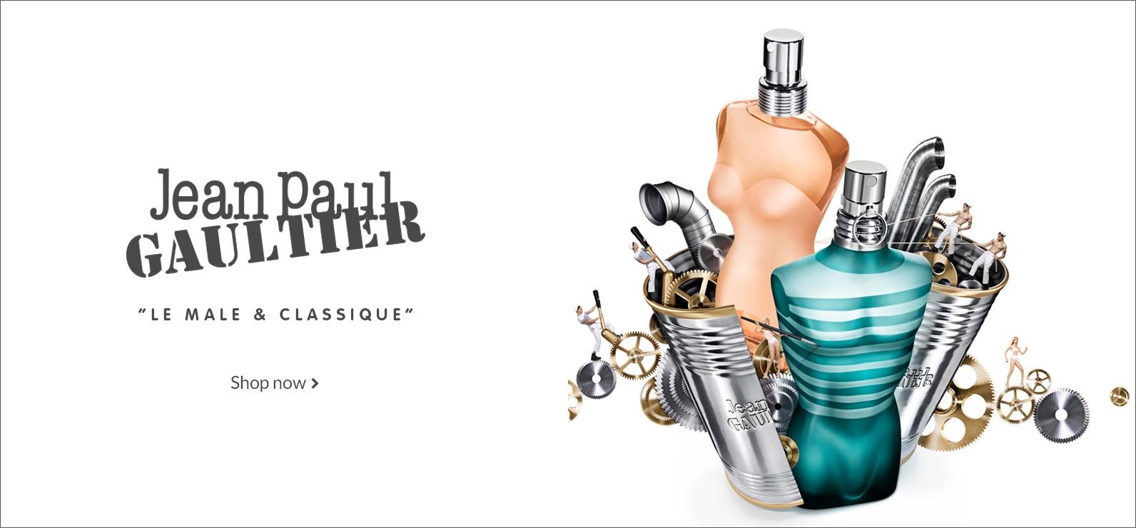 3a8c6d42 Jean Paul Gaultier | Debenhams