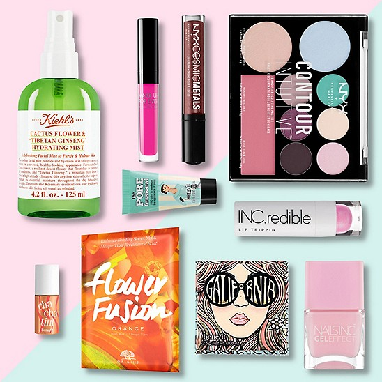 Beauty Pick-Me-Ups Under €30