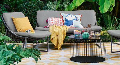 Welcome To The Jungle, Weu0027ve Got Fun Outdoor Accessories And Furniture.