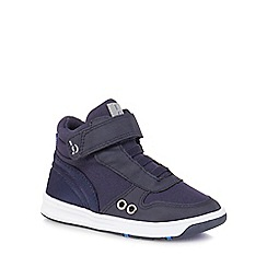 Baker by Ted Baker - Boys' blue high tops