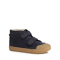bluezoo - Boys' navy boots