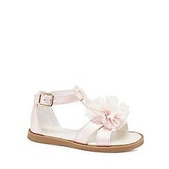 RJR.John Rocha - 'Girls' pink sandals