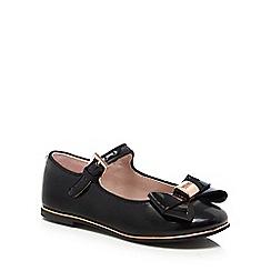 1ba9530211c85 Girls - black - Baker by Ted Baker - Shoes   boots - Kids