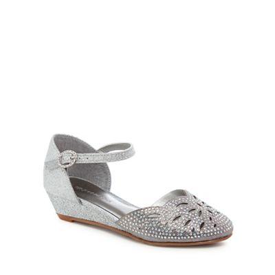 RJR.John Rocha - 'Girls' silver sandals