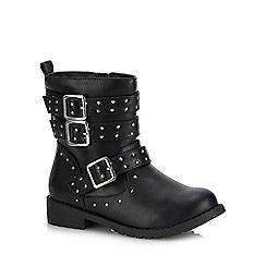 bluezoo - Kids' black ankle boots