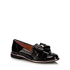 Younger Kids - black - Baker by Ted Baker - School shoes - Sale ... ccf18599d4ce