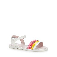 J by Jasper Conran - Girls' Multicoloured Sandals
