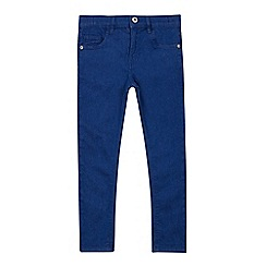 bluezoo - Boys' blue denim jeans