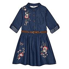 2b227f6c7 Older (4-16 years) - age 11 years - Mantaray - Girls dresses - Kids ...