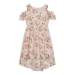 bluezoo - Girls' Floral Print Dress