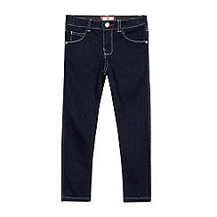 J by Jasper Conran - Girls' Navy Jeans