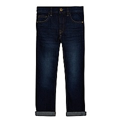 bluezoo - Boys' navy slim jeans
