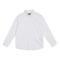 Ben Sherman - Boys' white shirt