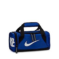 Nike - Blue lunch bag