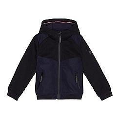 J by Jasper Conran - Boys' navy reflective jacket