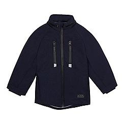 J by Jasper Conran - Boys' navy jacket