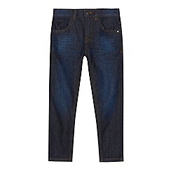 bluezoo - Boys' blue slim jeans