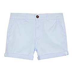 Ben Sherman - Boys' pale blue shorts