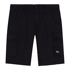 Animal - Boys' navy cargo shorts