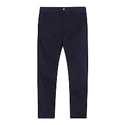 U.S. Polo Assn. - 'Boys' navy chino trousers