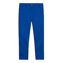U.S. Polo Assn. - 'Boys' blue chino trousers