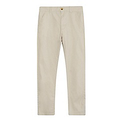 U.S. Polo Assn. - 'Boys' beige chino trousers