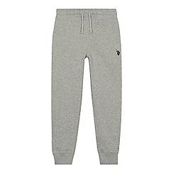 U.S. Polo Assn. - 'Boys' grey jogging bottoms