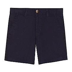 U.S. Polo Assn. - 'Boys' navy chino shorts