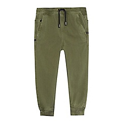 Angel and Rocket - 'Boys' khaki jogging bottoms