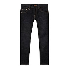 Levi's - Dark blue 512 slim fit jeans