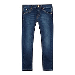 Levi's - Boys' blue 511 slim fit jeans